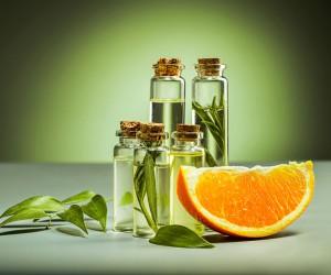 Aromatik Bitkisel Yağlar