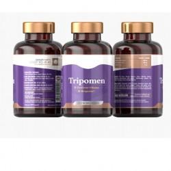 Herbatürk Tripomen Tribulus 90 kap