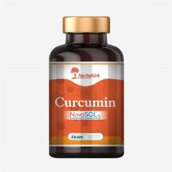 Herba  Curcumin30 Kapsül Novasol