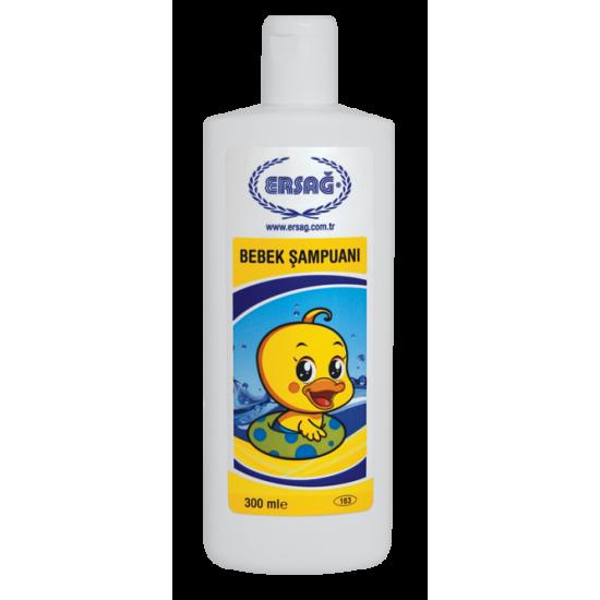 Ersağ Bebek Şampuanı 300 ML