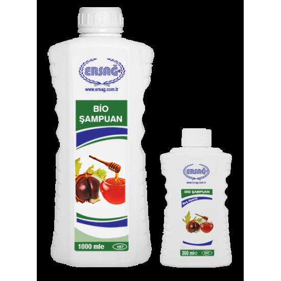 Ersağ Bio Şampuan 1000 ML Aparatlı