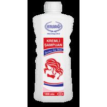 Ersağ Kremli Şampuan 1000 ML