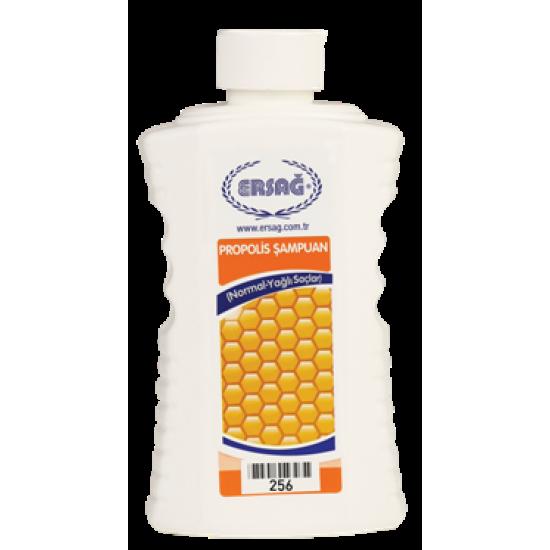 Ersağ Propolisli Şampuan (Normal-Yağlı Saçlar) 300ml
