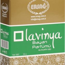 Ersağ Lavinya Bayan Parfüm 50cc