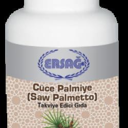 Ersağ Cüce Palmiye (Saw Palmetto)