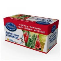 Ersağ Goji Berry İçeren 5'li Form Çayı