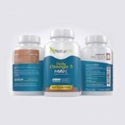 Herbatürk Nautrall Daily Omega 3 Max