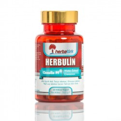 Herbatürk Herbulin Cinnulin 60 Kapsül